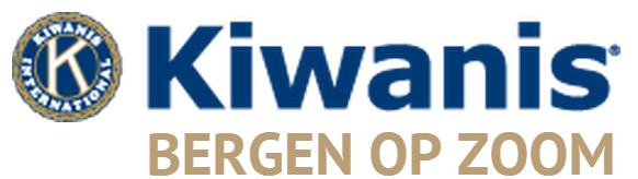 Kiwanis Bergen op Zoom